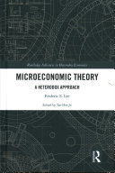 Post Keynesian Microeconomic Theory book