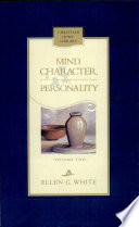 Mind, Character, And Personality, Vol. 2 : ...