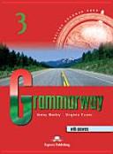 GRAMMARWAY 3 AL  SOLUCIONARIO EDEIN