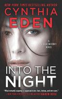 Into The Night  Killer Instinct  Book 3