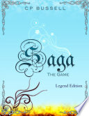 Saga  the Game Legend Edition paperback