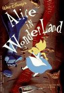 Walt Disney s Alice in Wonderland Book PDF