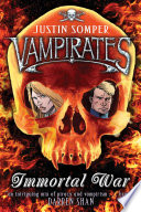 Vampirates: Immortal War : pirate federation and nocturnals in alliance...
