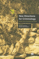 New Directions for Criminology