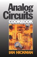 Analog Circuits Cookbook