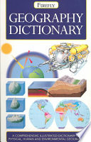 Firefly Geography Dictionary