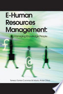 e Human Resources Management  Managing Knowledge People