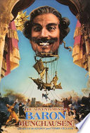 The Adventures of Baron Munchausen  the Screenplay