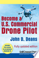 Become A U S Commercial Drone Pilot
