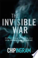 The Invisible War Book Cover