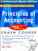 Schaums Easy Outline of Accounting  ENHANCED EBOOK