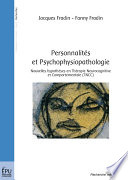 Personnalit  s et psychophysiopathologie