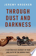 Through Dust And Darkness : seemingly unflinching faith in a christian worldview begins...