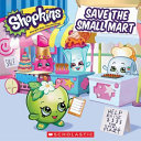 Save The Small Mart : for a special sale to raise money...