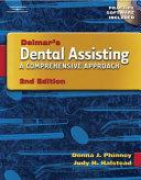 Delmar S Dental Assisting