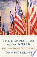 Book The Hardest Job in the World