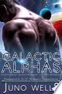 Galactic Alphas Mf Omegaverse Scifi Romance Compilation