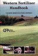 Western Fertilizer Handbook