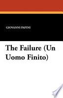 The Failure  Un Uomo Finito