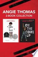 Angie Thomas 2-Book Collection