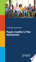 download ebook a study guide for paulo coelho's the alchemist pdf epub