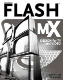 Flash MX Design for TV and Video