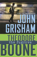 The Fugitive : boone is still dispensing legal advice...
