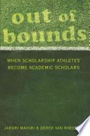 Out Of Bounds : men and women athletes who later became...