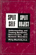 Split Self Split Object