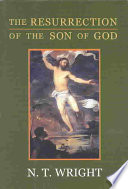 The Resurrection of the Son of God Book PDF