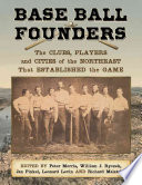 Base Ball Founders