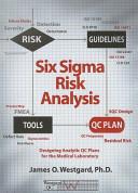 Six Sigma Risk Analysis