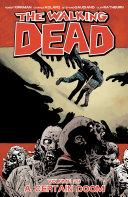 download ebook the walking dead vol. 28: a certain doom pdf epub