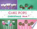 Cake Pops Christmas