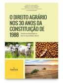 O direito agrário nos trinta anos da Constituição de 1988