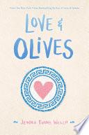 Love   Olives Book PDF