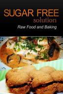Raw Food And Baking