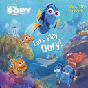 Let s Play  Dory   Disney Pixar Finding Dory