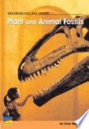 Plant and Animal Fossils Free download PDF and Read online