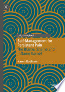 Self Management for Persistent Pain Book PDF
