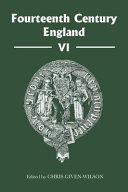 Fourteenth Century England
