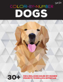 Color-by-Number: Dogs