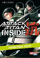 Attack On Titan: Inside : ...