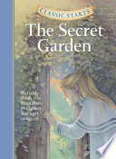 The Secret Garden by Martha Hailey Dubose