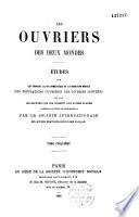 Les Ouvriers des deux mondes