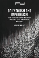 Orientalism and Imperialism
