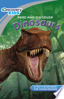 Discovery Kids Readers  Dinosaurs