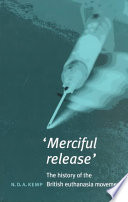 Merciful Release Book PDF