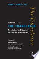 Translation and Ideology