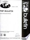TOP Bulletin
